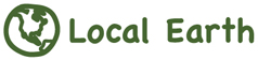Local Earth logo