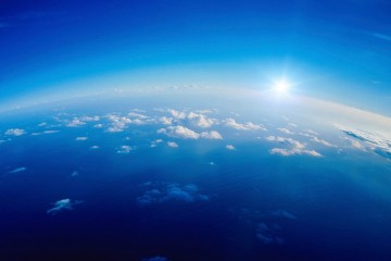 earth-blue-sky-background
