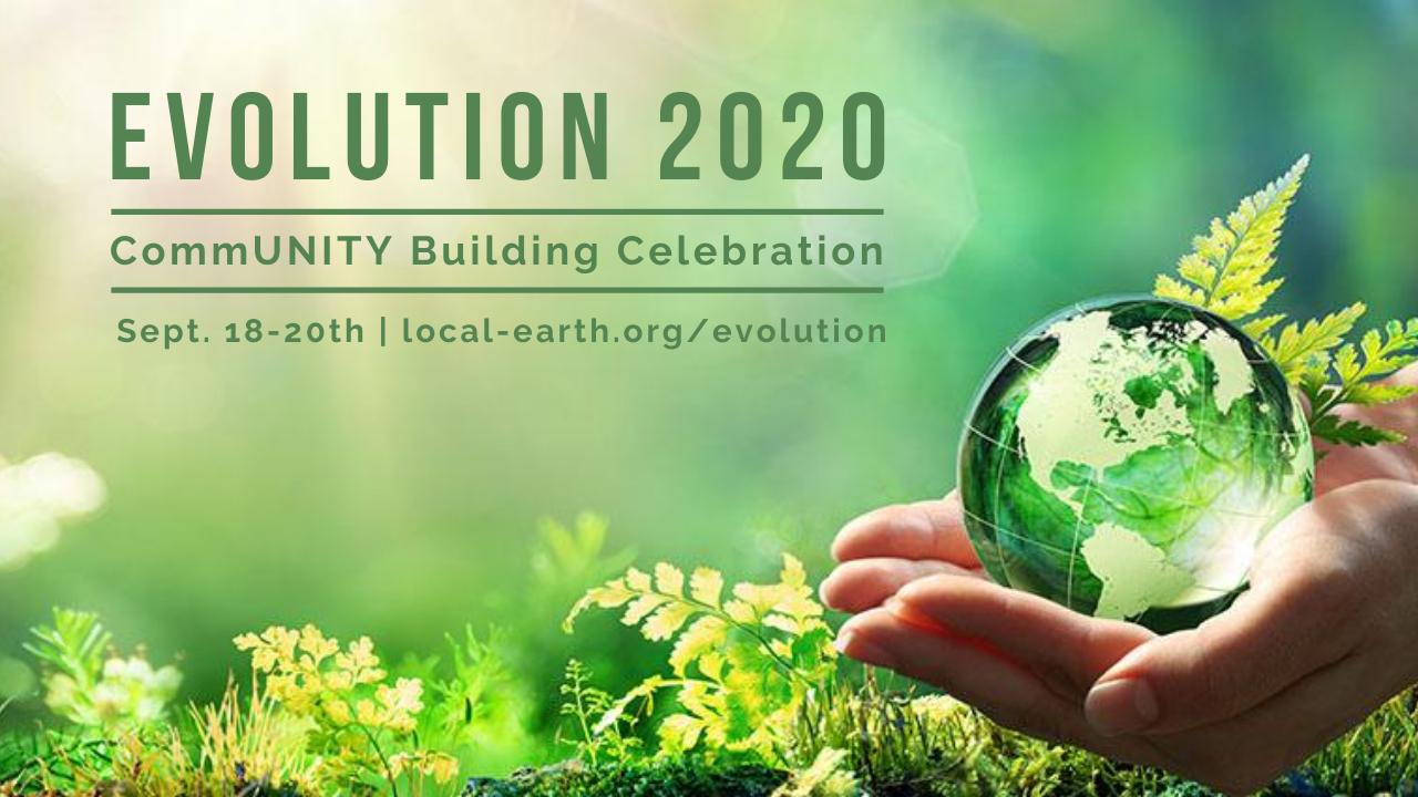 Evolution 2020 (Flyer 2 plus)